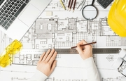 Проектирование,  Согласование,  Обследование,  Экспертиза