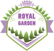 Садовый центр и питомник Royal Garden – озеленение городских территори